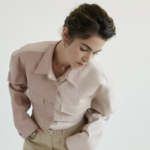 Nikki Reed: On Finding Balance